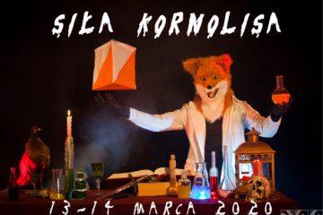 Siła KoRNOLisa 13-14 marca 2020